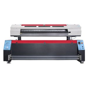 hot selling 1.8m wer ep1802t direct flag printer fabric printer