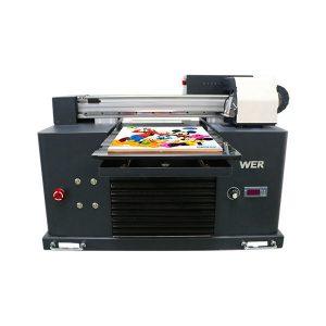 automatic multicolor a4 uv printer for pen