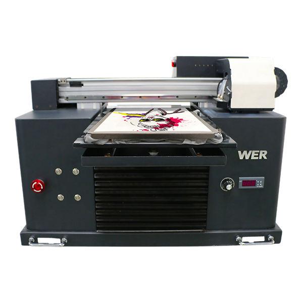 t shirt dtg printing machine t shirt printer size a3 szie for sale