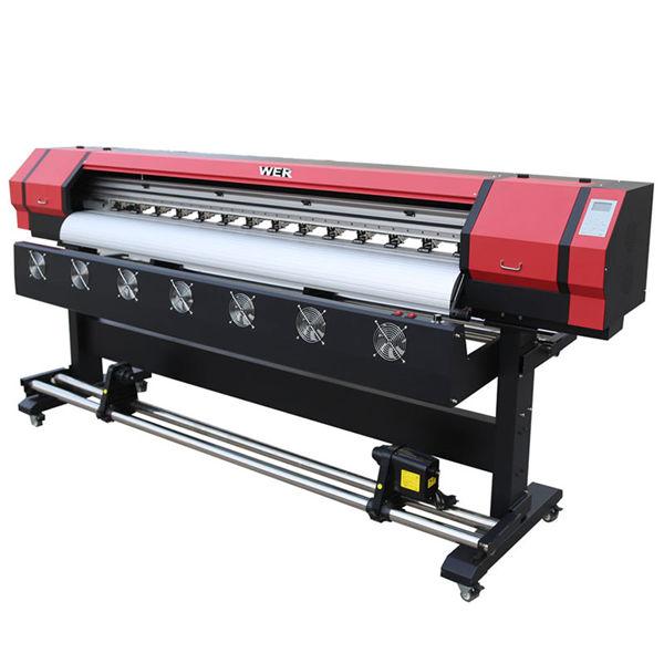 eco solvent dx5 ud-181lc inkjet printer