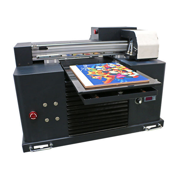 mobile phone cover printing machine