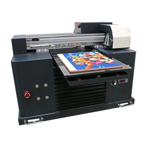 a4 digital flatbed printer