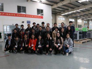 B2B workers in head office, 1 2018