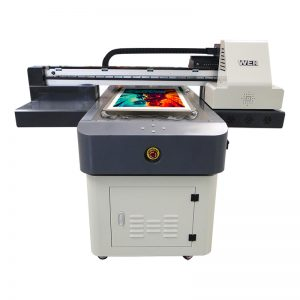 factory direct price glass printer foto flex banner printing machine ED6090T