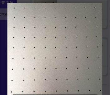 Aluminum vacuum flatbed