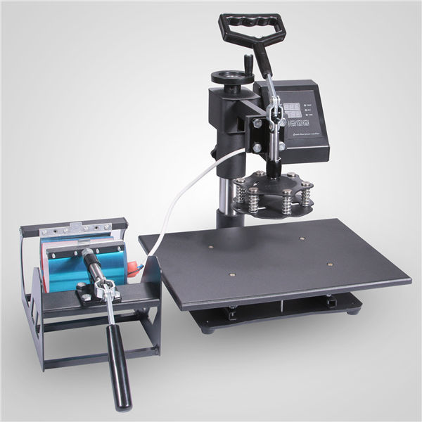 heat press machine 16x20 sublimation transfer press