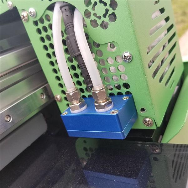 a2 size dx5 head phone case printer a2 size uv flatbed printer uv printer