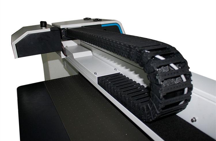 industrial inkjet uv led a2 flatbed uv printer