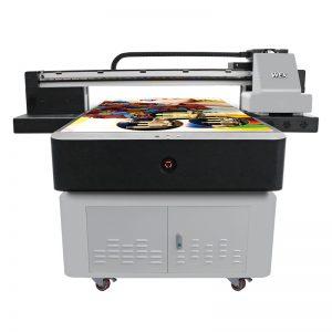 dx5 head a2 uv flatbed digital printer