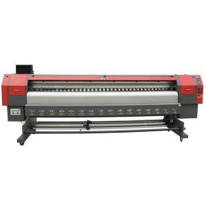 durable eco solvent tarpaulin printer