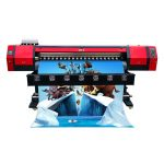 digital uv inkjet printing machine for water wine