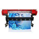 t-shirts fabric digital textile wide format sublimation printer WER-EW160